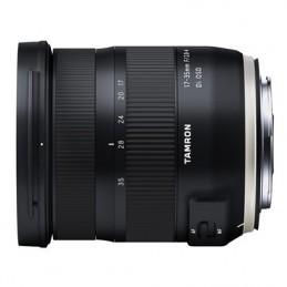 Tamron 17-35mm f/2.8-4 Di OSD monture Canon