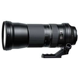 Tamron SP 150-600mm F/5-6.3 VC USD monture Nikon voomstore.ci