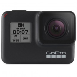 GoPro HERO7 Black voomstore.ci