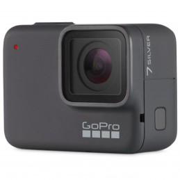GoPro HERO7 Silver voomstore.ci