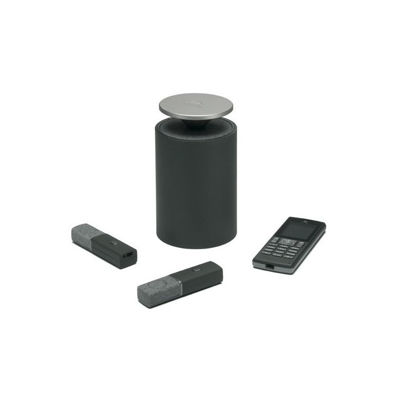 Revolabs FLX2 Version 2 micro portables,abidjan