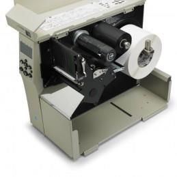 Zebra 105SL Plus - 300 dpi avec Massicot - imprimante industrielle