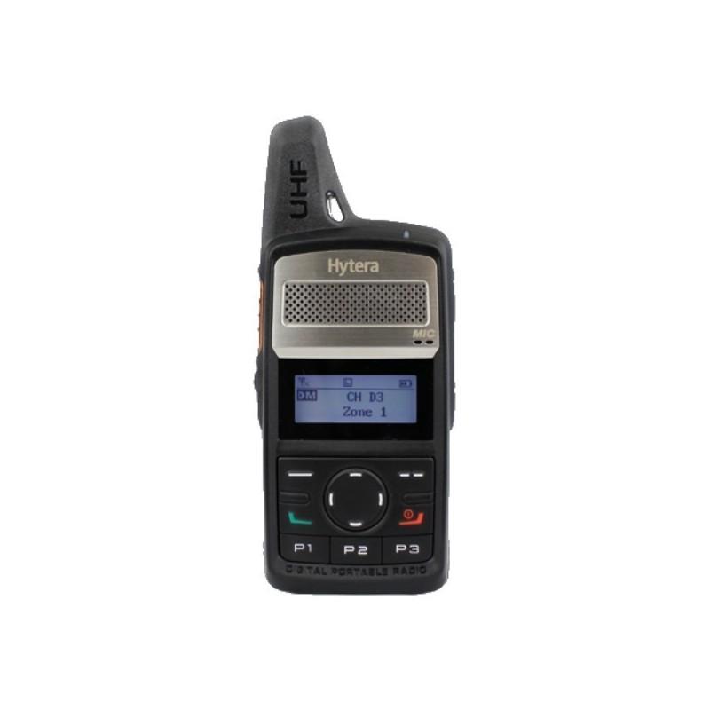 Talkie Walkie Hytera - HYT PD365LF voomstore.ci