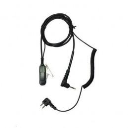 Câble 3M Peltor pour Motorola TLKR