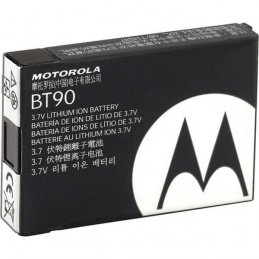 1800 mAh pour Motorola CLP