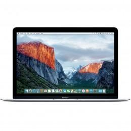 "Apple MacBook 12"" Argent (MLHC2FN/A)"