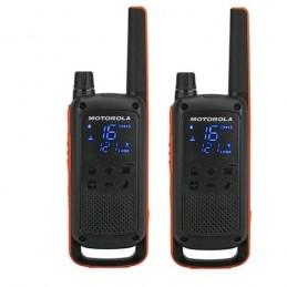 Talkie Walkie Motorola T82 voomstore.ci
