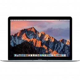 "Apple MacBook 12"" Argent (MNYH2FN/A)"