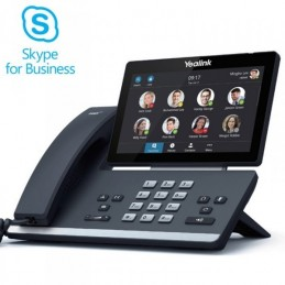 Yealink T58A-Skype for Business
