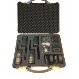 Pack De Radiocommunication Professionnel