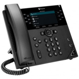 Polycom VVX 450 IP Phone