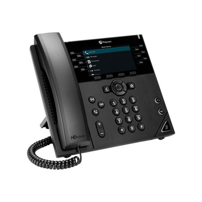 Polycom VVX 450 IP Phone