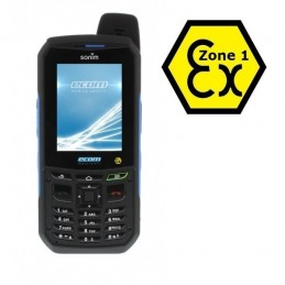 Téléphone mobile Ecom Ex-Handy 09