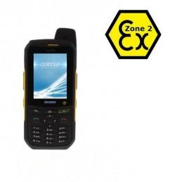 Téléphone mobile Ecom Ex-Handy 209