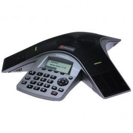 Pieuvre Téléphonique Polycom Soundstation Duo