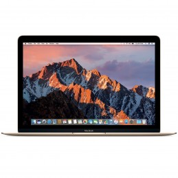 "Apple MacBook 12"" Or (MNYK2FN/A)"