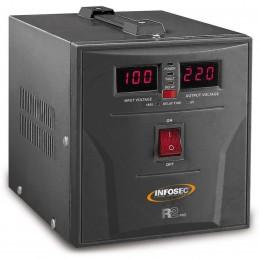 Infosec R2 Pro 1500
