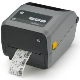Zebra Desktop Printer ZD420 - 203 dpi -