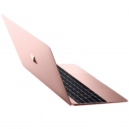 "Apple MacBook 12"" Or rose (MNYM2FN/A)"