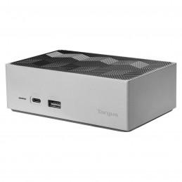 Targus USB-C DV4K Docking Station with 85W Power (DOCK220EUZ