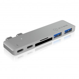 ICY BOX IB-DK4036-2C,abidjan
