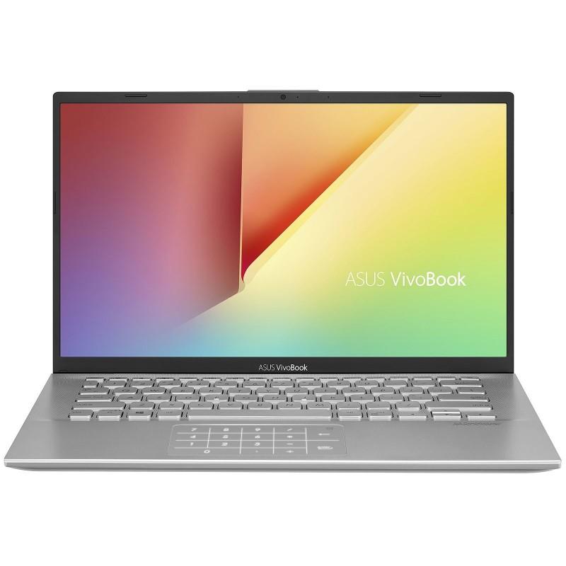 ASUS Vivobook S14 S412DA-EK005T avec NumPad