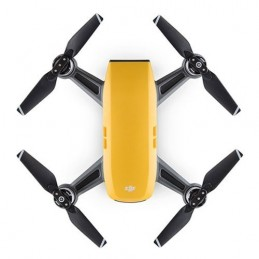 DJI Spark Fly More Combo Jaune voomstore.ci