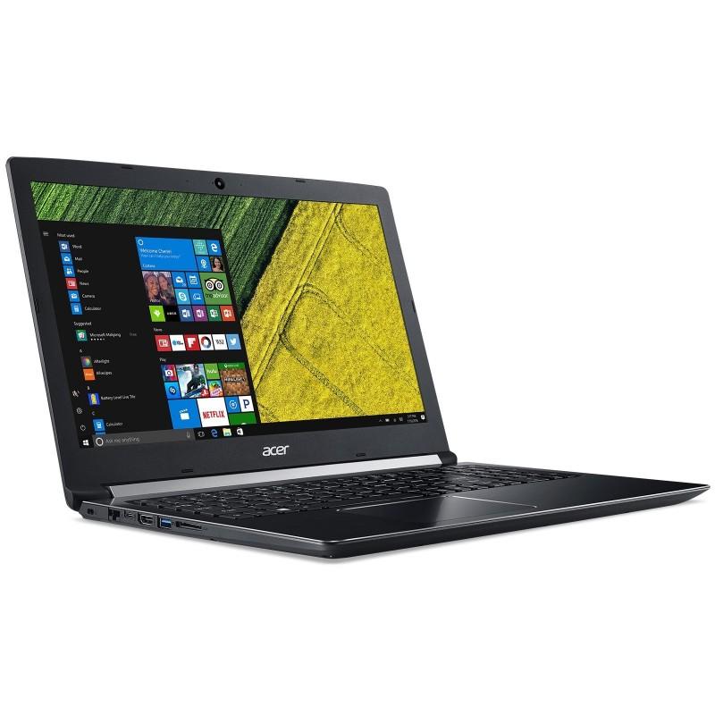 Acer Aspire 5 A515-51-35TL Noir