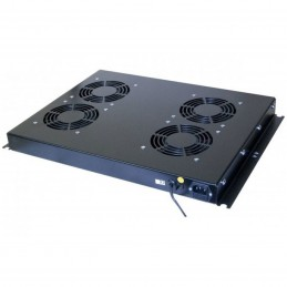 """Module de ventilation - longueur 19"""" - 4 ventilateurs"""