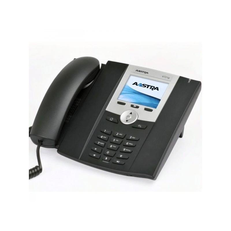 Aastra - Mitel 6721ip - Microsoft Lync Voomstore.ci