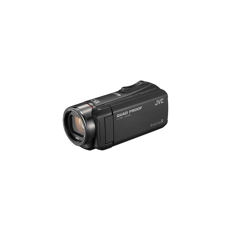 JVC GZ-R405 Noir + carte mémoire SD 8 Go voomstore.ci