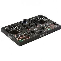 Hercules DJ Control Inpulse 200 voomstore.ci
