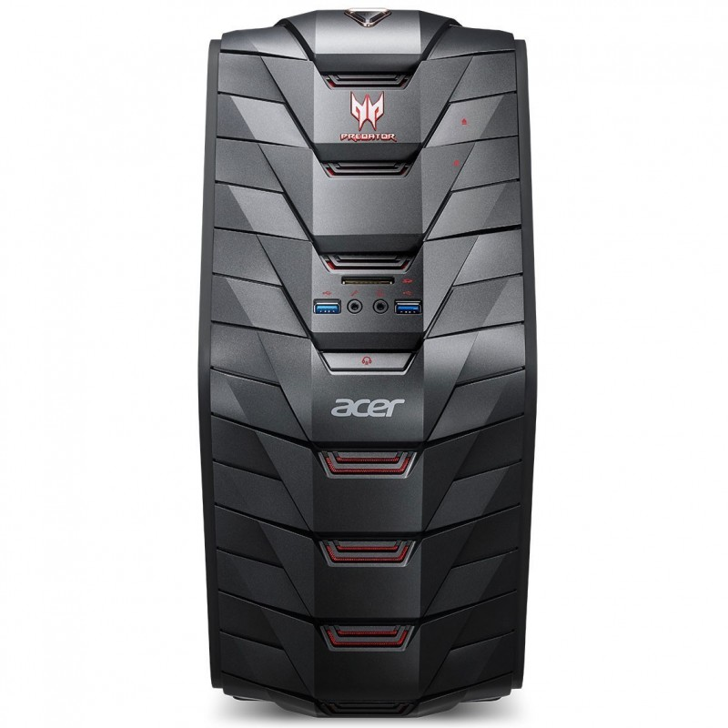 Acer Predator G3-710