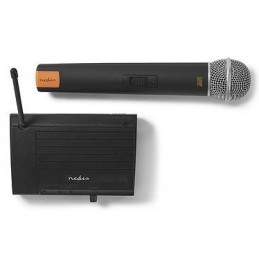 Nedis Kit Microphone Sans Fil voomstore.ci