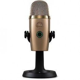 Blue Microphones Yeti Nano Or voomstore.ci