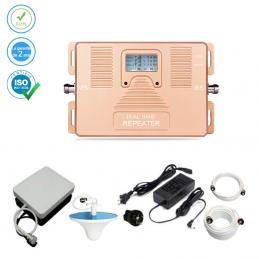 Amplificateur de Réseau Téléphonique 2G/4G Bande Double – 150m² voomstore.ci