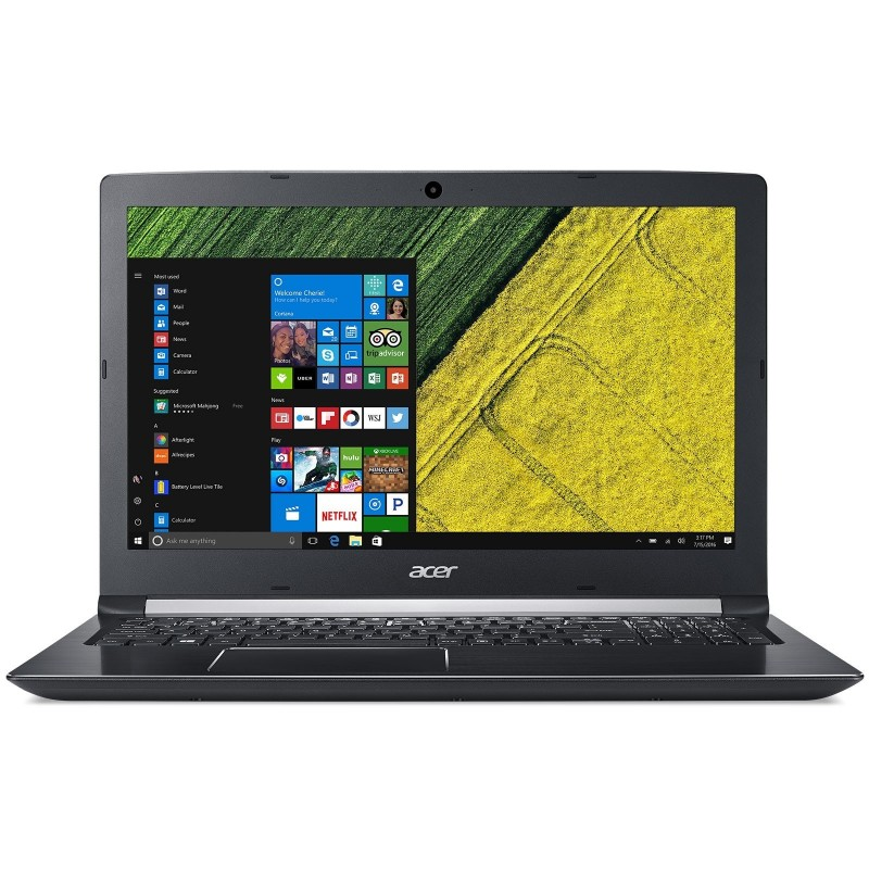 Acer Aspire 5 A515-51-5871 Noir,abidjan