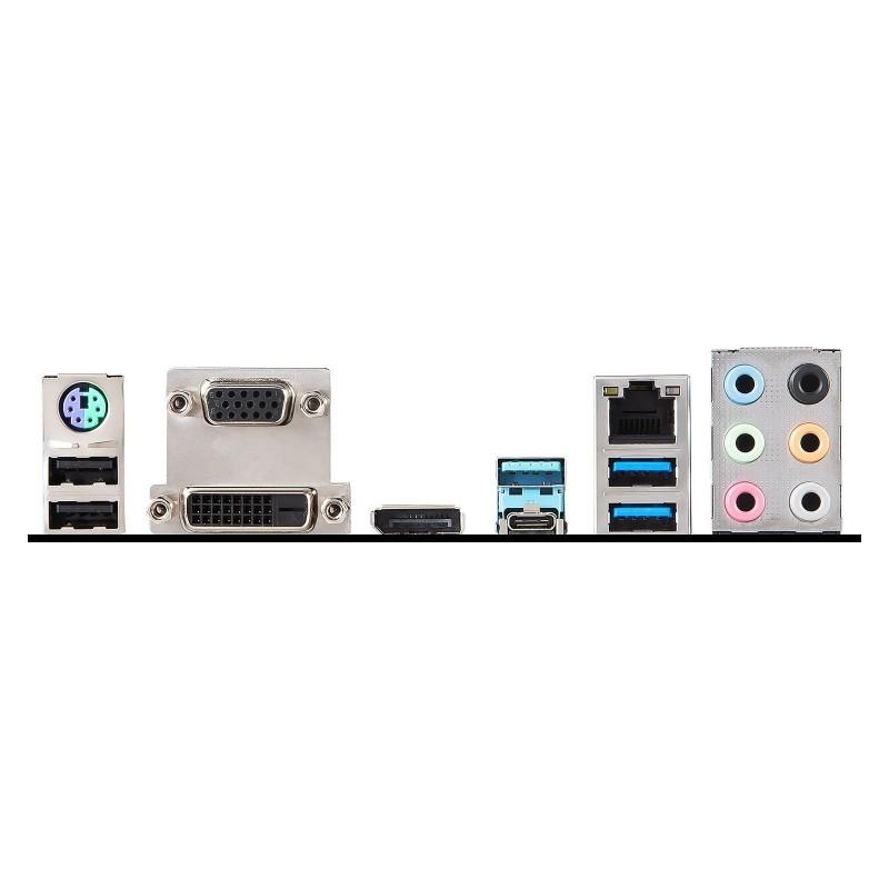 Kit Upgrade PC Core i7 MSI Z390-A PRO