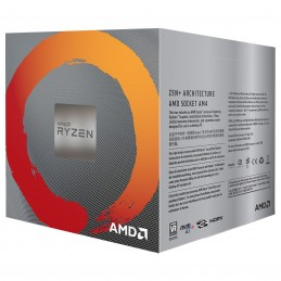 AMD Ryzen 5 3600 Wraith Stealth (3.6 GHz / 4.2 GHz)