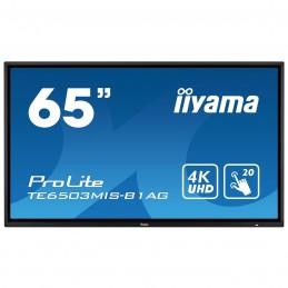 "iiyama 65"" LED - ProLite TE6503MIS-B1AG"