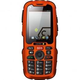 Téléphone solide i.safe IS320 Atex 1/21 avec caméra