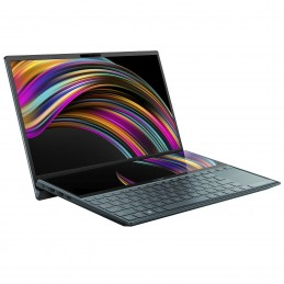 ASUS ZenBook Duo UX481FA-BM011T avec ScreenPad