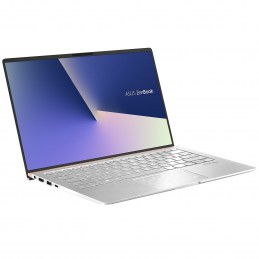 ASUS Zenbook 14 UX433FA-A5201T Argent
