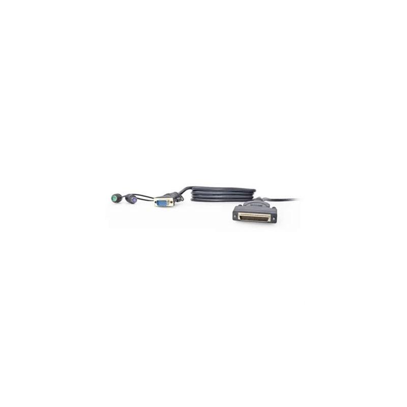 Belkin OmniView F1D9400-15,abidjan
