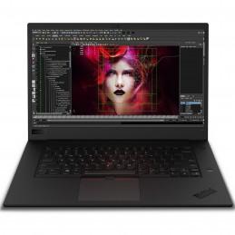 Lenovo ThinkPad P1 Gen 2 (20QT000SFR)