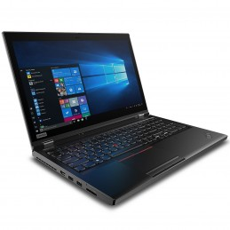 Lenovo ThinkPad P53 (20QN000EFR)