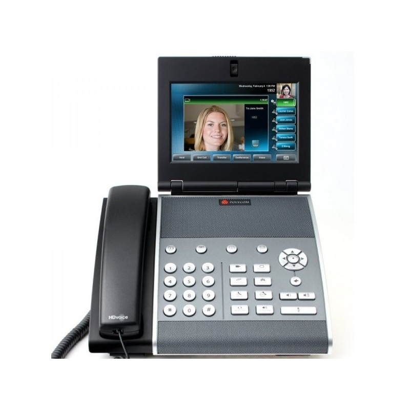 Polycom VVX 1500 Voomstore.ci