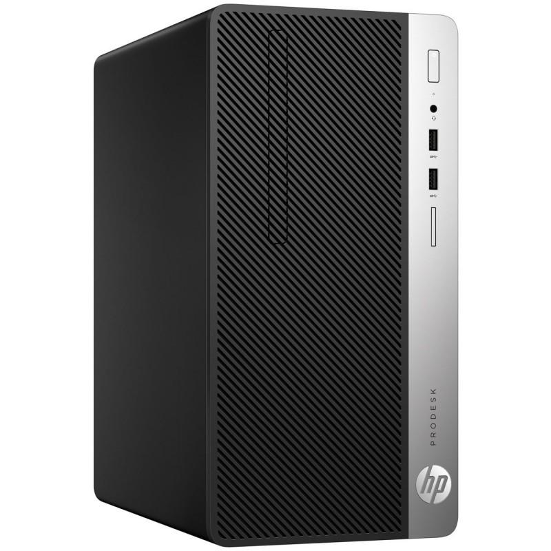 HP ProDesk 400 G4 (1KP46ET),abidjan