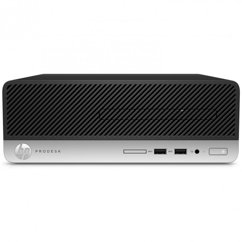 HP ProDesk 400 G4 Compact