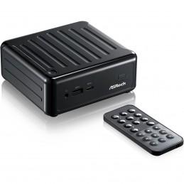 ASRock Beebox N3010/B/BB Noir VOOMSTORE CI